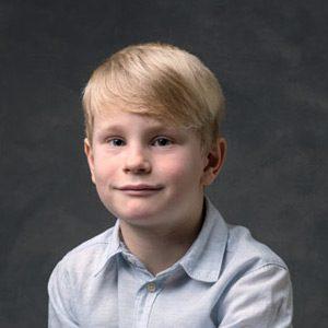 Theresa Olesen | Child Portrait Photographer | Theresa